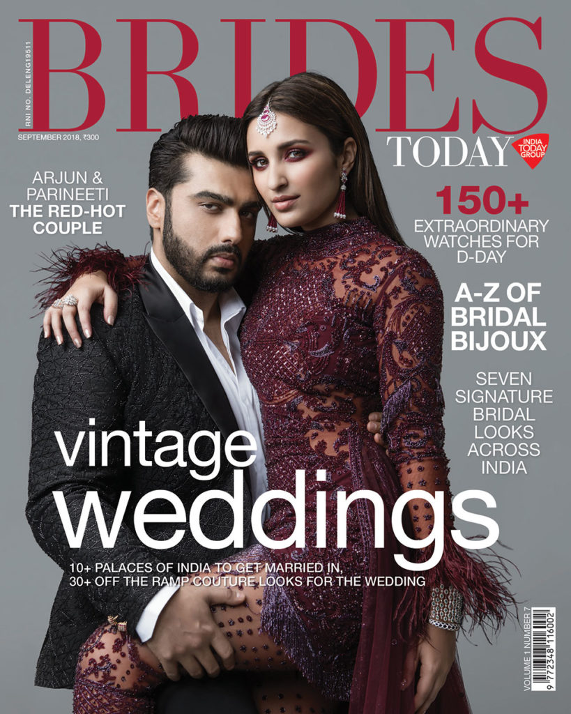 Switzerland Luxury Wedding Planner - Tehiya Narvel Events - press brides today vintage weddings