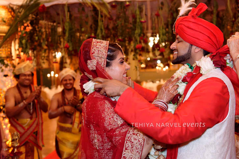 Switzerland Weddings - Tehiya Narvel Events - beautiful Indian Wedding planning and management